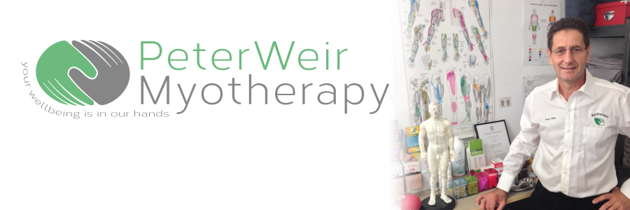 Peter Weir Myotherapy
